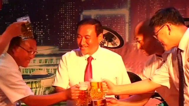north korea beer