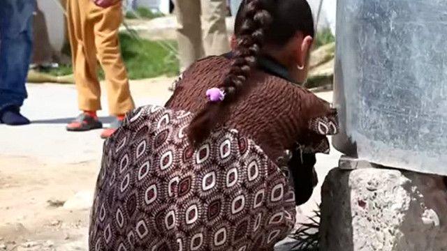 Orang Yazidi