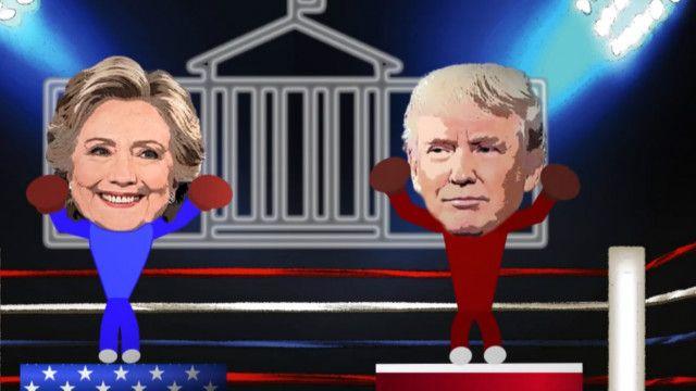 कसरी हुन्छ अमेरिकी चुनाव?