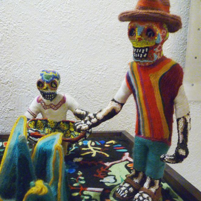 La Historia De México En Calaveras Bbc News Mundo