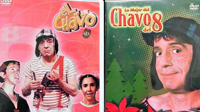 Chespirito 22 Frases Famosas Del Chavo Del Ocho Y El Chapulín