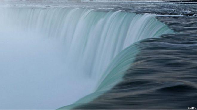 Por Qué Se Está Acabando El Agua Bbc News Mundo