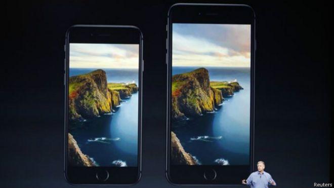 f373b65debe 5 ventajas y 5 desventajas del iPhone 6 - BBC News Mundo