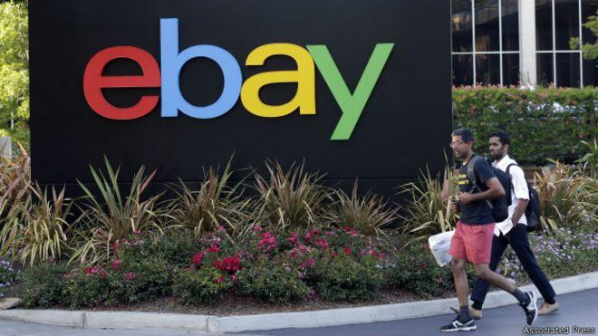 Cómo evitar los engaños en eBay? - BBC News Mundo