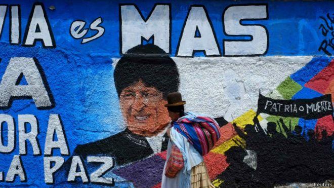 """Resultado de imagen para MAS Evo Morales"""""""