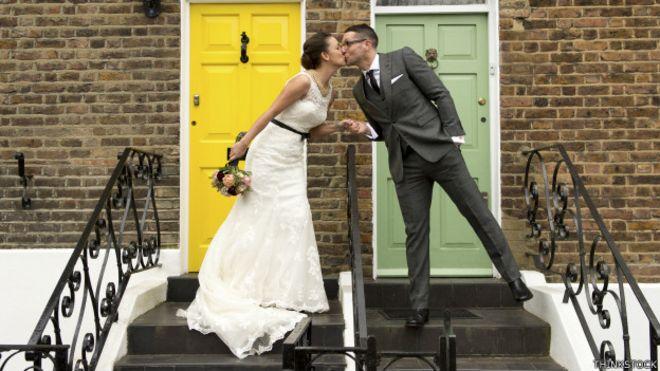 Los Costos Ocultos De Casarse Por Segunda Vez Bbc News Mundo