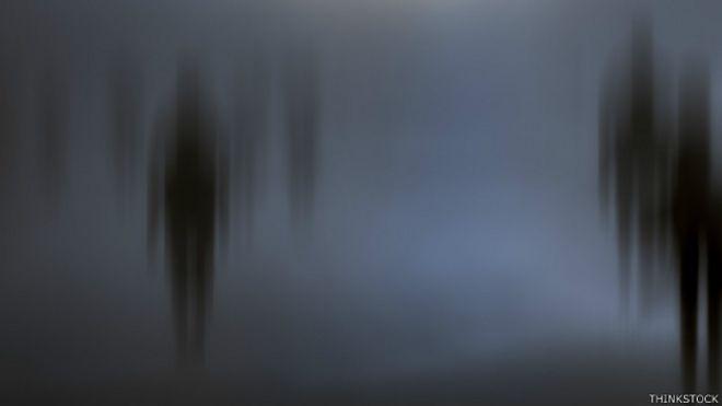 Hay fantasmas en mi casa? Por Qu Podemos Sentir Otra Presencia Aunque Estemos Solos