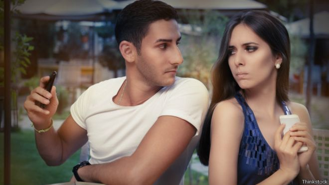 Tenira forman is dating