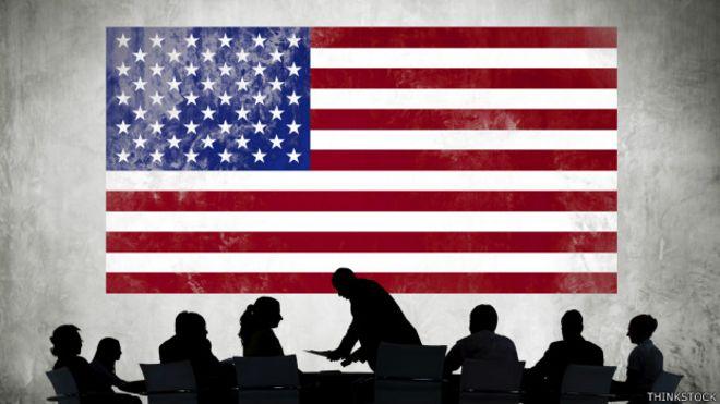 Por Que Estados Unidos Es El Pais Sin Vacaciones Bbc News Mundo
