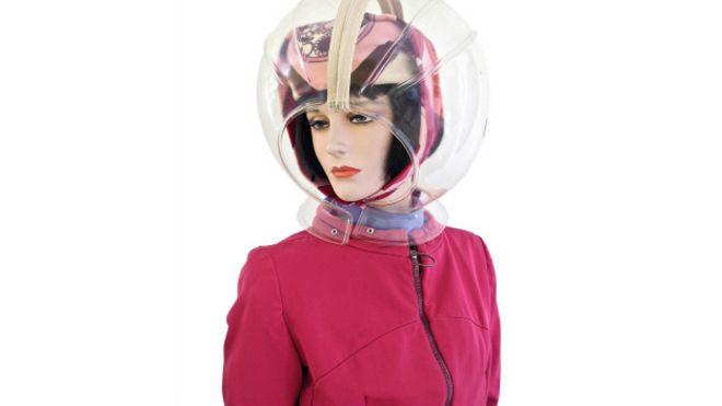 Site resgata glamour das aeromoças com uniformes vintage - BBC News ... c3383c8d882