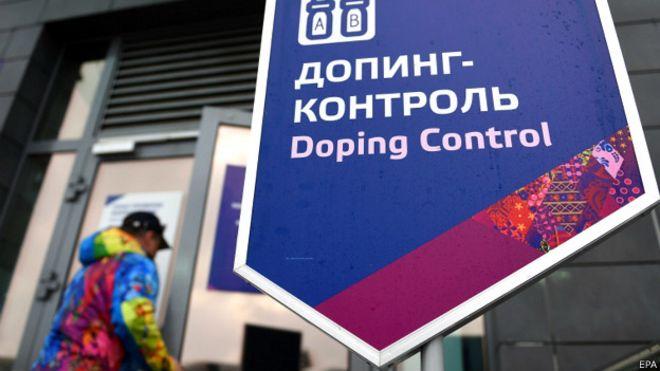 Nghi vấn Nga giả mạo kết quả xét nghiệm doping