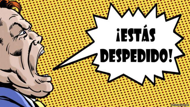 Los Paises Con Mejor Y Peor Proteccion Contra El Despido Bbc News