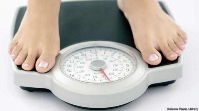 Como bajar de peso todo mi cuerpo