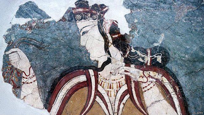 Você se encaixaria nos padrões de beleza da Grécia Antiga  - BBC ... 844ba96cbd0f6
