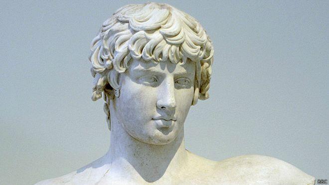Habras sido hermoso en la Grecia antigua  BBC Mundo