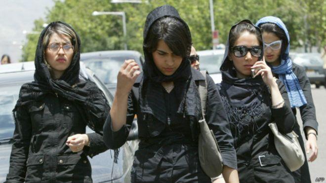 Иран девушки секс