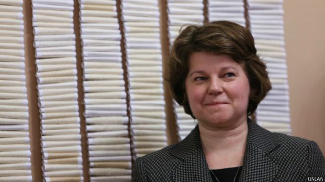 посол Латвії