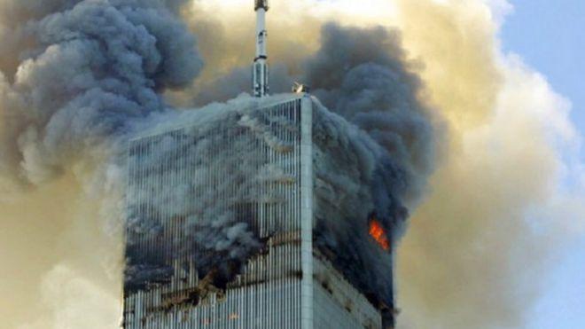 كنيسة انجلترا تحقق في اتهام قس لاسرائيل بتنفيذ هجمات 11 سبتمبر