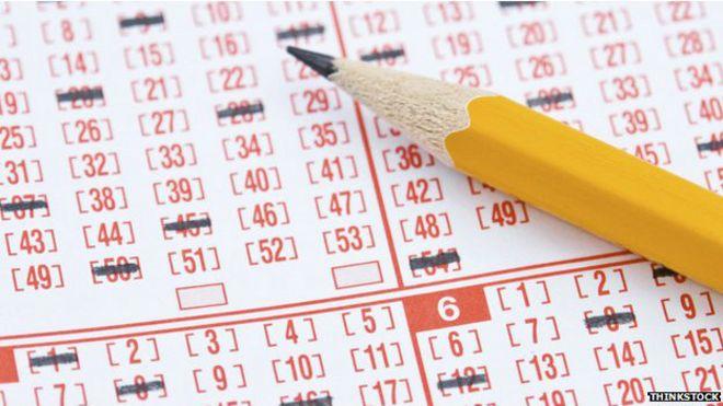 Kanada sakini lotereyada 7,3 milyon dollar udub