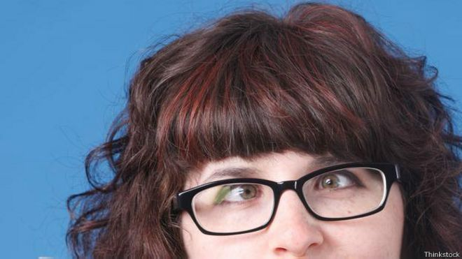 3669af63d Usar óculos pode piorar a visão? - BBC News Brasil