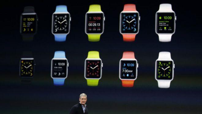Apple Umumkan Harga Jam Pintar