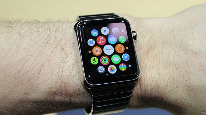 Situs Alibaba Jual Apple Watch Palsu