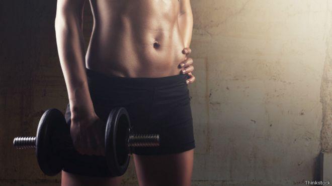 es mejor el ejercicio con peso corporal o con pesas bbc news mundo