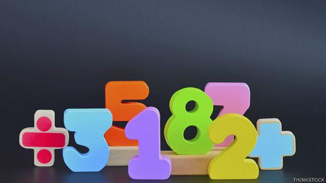 De verdad todos podemos ser genios matemáticos? - BBC News Mundo