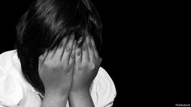 Resultado de imagen para abuso de niña de 11 años