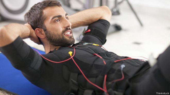 5 mitos y verdades de la electroestimulación muscular - BBC News Mundo e1a1e908e31a