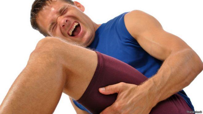 Curar muscular un tiron como rapidamente