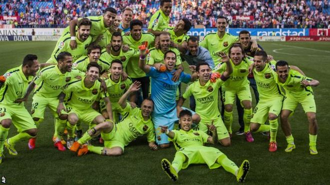 5 Razones Por Las Que Barcelona Fue Mejor Que Real Madrid En La Liga