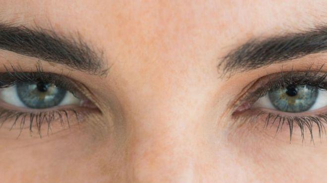 41f4f8264 Como os olhos revelam nossos pensamentos - BBC News Brasil