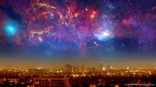 Evren hakkındaki bilmece diğerlerinden daha zor