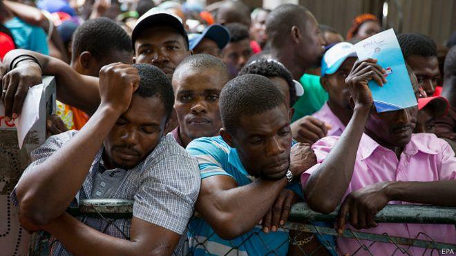 Resultado de imagen para Población haitiana en República Dominicana