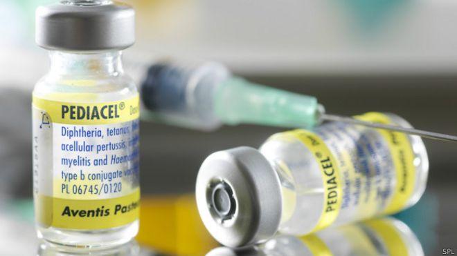 Resultado de imagen para difteria vacunación