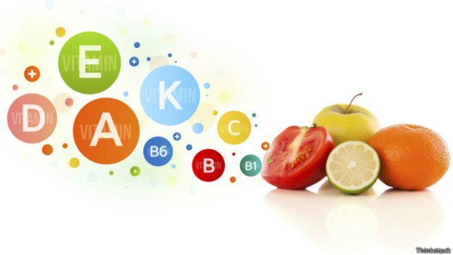 Para cuerpo el vitamina humano que sirve en d
