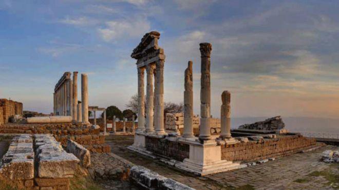 Unesco Dünya Mirası Listesine Girmek Ne Anlama Geliyor Bbc News