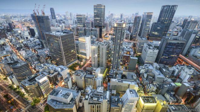 Cómo Es Vivir En 5 De Las Ciudades Más Seguras Del Mundo Bbc News