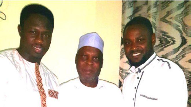 An Daidaita Tsakanin Ali Nuhu Da Adam Zango Bbc News Hausa
