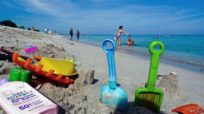 Voces desde Cuba: ¿qué hacen los cubanos en sus vacaciones de ...