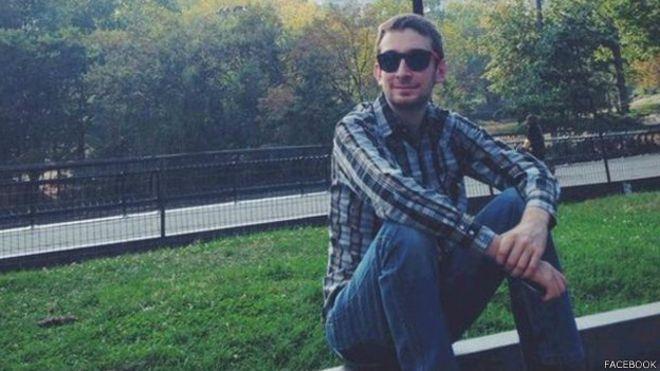 Muere a los 28 años el cofundador de Grooveshark, Josh Greenberg