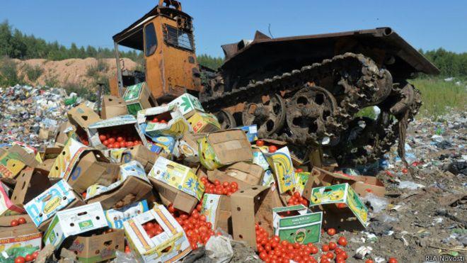 Рада приняла закон об уничтожении посылок с контрафактными товарами - Цензор.НЕТ 4288