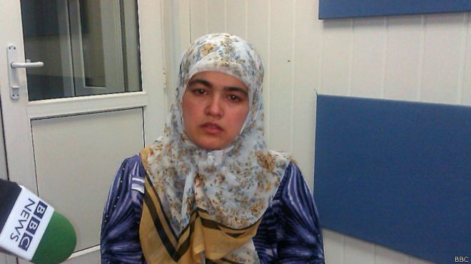 таджичка обманул мужа ушел к соседу