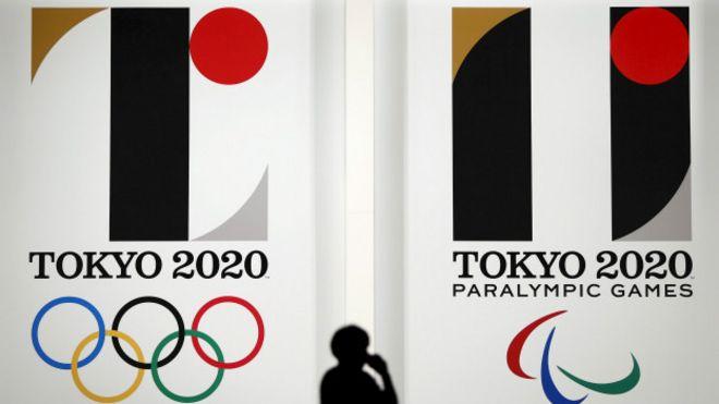 Desechan Por Plagio Los Logos De Los Juegos Olimpicos De Tokio 2020