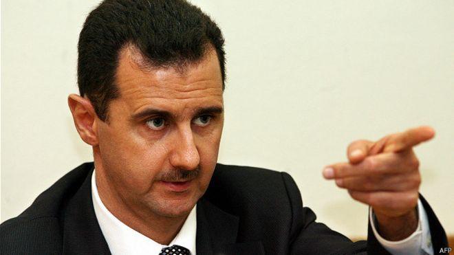 Асад остается заложником алавитского клана и иранских аятолл