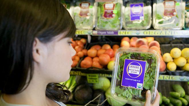 5 sustancias tóxicas que se encuentran naturalmente en frutas y