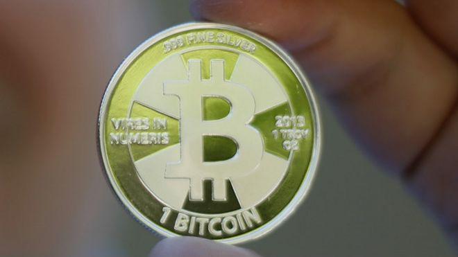 Биткоин  настал ли конец для первой в мире криптовалюты  - BBC News ... 7105c6b8035b6