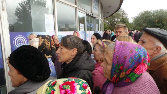 О пенсиях работающим пенсионерам в 2017 году последние новости в россии