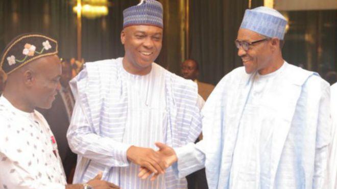 Nigeria: Bita-da-kulli ake yi mana — Majalisa - BBC News Hausa